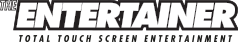entertainment system logo